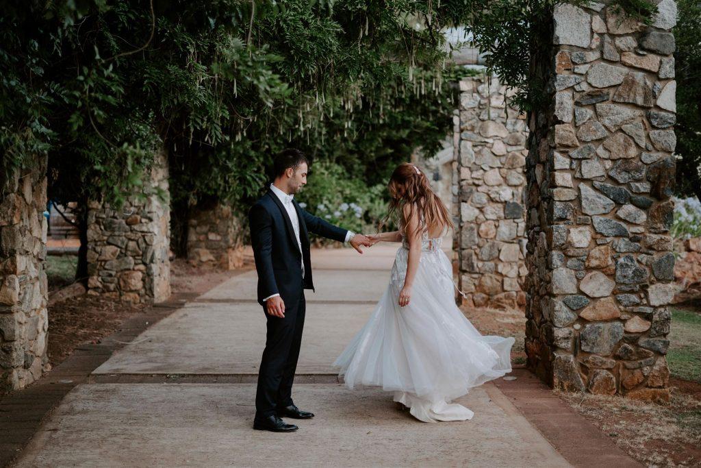 Paul & Christina Wedding